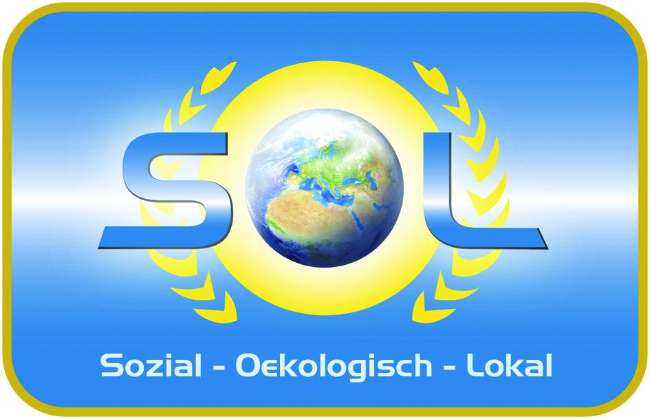 Planet SOL  … Sozial – Oekologisch – Lokal