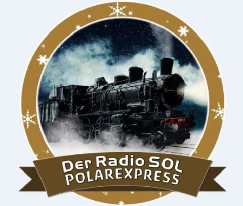Der Radio SOL Polarexpress