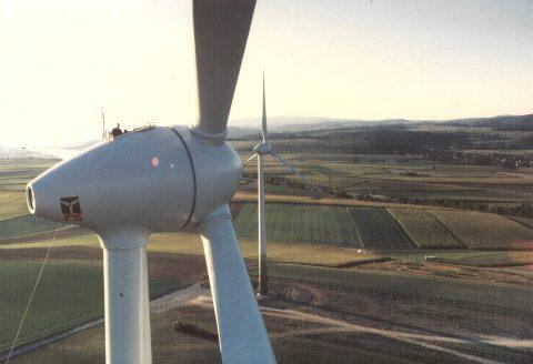 Bis 2030 soll die österreichische Stromversorgung allein aus erneuerbaren Energien gedeckt werden!