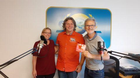 Unsere Reise zum Radio SOL – Klangmeister