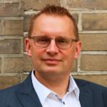 Profilbild von DI Wolfgang Scherleitner