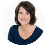 Profilbild von Claudia Schumm