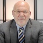 Profilbild von Rudolf Gehring