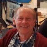 Profilbild von Peter Lorenz