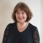 Profilbild von Margit Fussi