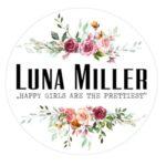 Profilbild von Anna Mitter - LUNA MILLER