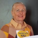 Profilbild von Friederika Fida