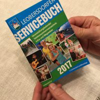 2017-01-18 KW 03 Leobersdorf – Das Magazin