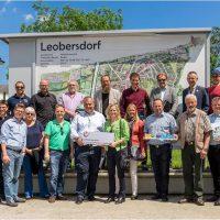 2017-05-31 KW 22 Leobersdorf – Das Magazin