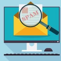 2020-06-03 Warnung vor Spam Email (nicht verpassen!)