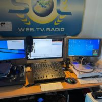 2020-03-31 Der Radio SOL Feierabend (Spezial) nur Musik von Schallplatte, mit Gerald Reckendorfer