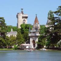 2016-03-21 Laxenburg Aktiv: Saisoneröffnung vom Schlosspark Laxenburg – Bgm. Ing. Robert Dienst