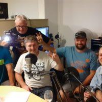 2020-07-10 Norbert Kladler & Freunde unplugged – Leute, wir machen Musik