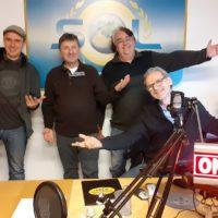 2021-03-05 – Norbert Kladler & Friends (Christian Weinhofer, Stefan Schmidt)