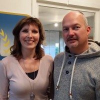 2015-04-30 Life Matters – Roland + Susanne König