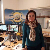 2016-12-05 Bühne Baden – Barbara Payha, Hauptdarstellerin von Carneval in Rom