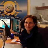 2015-10-21 Irene Michl – 17. Journalistinnenkongress