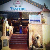 Tsatsiki feiert Geburtstag am 17. bis 18.10.2016 und den ganzen November