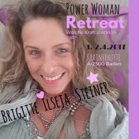Power Woman Retreat