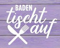 Baden tischt auf – am 14. und 15. Juni