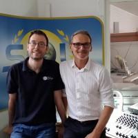 2015-08-17 Alles über's Reisen mit Thomas Borenich