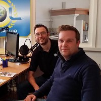 2015-11-16 Alles übers Reisen mit Thomas Borenich + Christian Pramberger