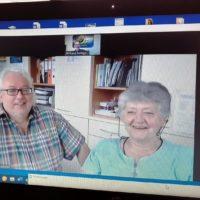 2020-09-23 Anneliese Schmelzer und Klaus Peter Pavelka – Neue Horizonte unserer Gesundheit