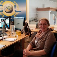 2016-03-29 Günselsdorf Aktiv: Vizebürgermeisterin Elisabeth Roggenland