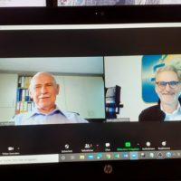 2021-07-01 Rudolf Kulovic Visionen zur Gemeinwohlzukunft, Buchpräsentation