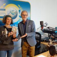 2020-05-28 Maria Lucia Gruber, Autorin, Buchvorstellung Schlüssel zum bewussten Sein
