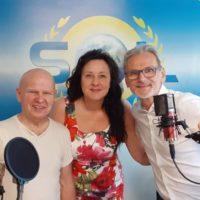 2020-07-08 Welt der Frau mit Elisabeth Körber und Johannes Schlederer