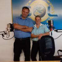 2020-15-07 Corona quo vadis – Neue Wege sind gefragt mit Konstantina Rösch und Roman Schiessler