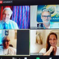 2021-07-26 Ted Mahr´s Out of This World Radio – Die Sendung der anderen Art!