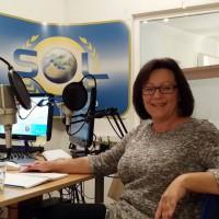 2015-11-26 Blumau-Neurißhof Aktiv: Vizebürgermeisterin – Andrea Komzak