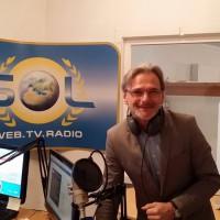 2015-12-14 Der Radio SOL Adventkalender: 'DJ SOL' – Ing. Gerhard Pellegrini