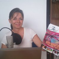 2016-06-02 Ja Magazin und Lebensglück Astrologie – Margit Mallegg