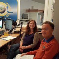 2016-10-03 Margeaux Brandl & Kary Nowak, Der Himmel auf Erden – Lösungen zu den Problemen der Zeit
