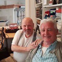 2017-04-03 Ubuntu-Radio: Gernot Gauper & Wolfgang Biebel – Einen Unternehmensverein gründen
