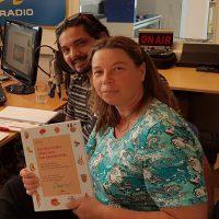 2017-05-08 Ubuntu-Radio, Die psychische Ursache von Krankheiten aus Sicht der 5 biologischen Naturgesetze mit Daniel Stoica