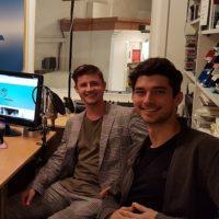 """Ubuntu-Radio: Benjamin Herzog & Patrick Weber, """"Wissen hinter den Kulissen"""" – BlockChainRevolution – Wie entsteht ein neuer Coin? Was ist Mining und vieles mehr…"""