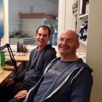 2016-03-07 UBUNTU Radio – Gerhard Steinriegel & Christoph Zöchling