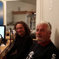 2016-05-02 Ubuntu Radio: Roman Padiwy & Gernot Gauper – Crealiity