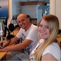2016-07-04 Ubuntu Radio: Philipp Kummer & Melanie – Ubuntu-Projekt Graz-Eibiswald
