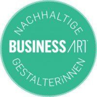 2020-11-19 BusinessArt Kurzbeitrag – Nachhaltige GestalterInnen 2020 vor den Vorhang – Sepp Eisenriegler