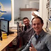2016-02-25 Selbstbestimmt Leben – Sven Posch & Gerhard Klenner