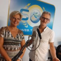 2020-09-10 Das waren Zeiten mit Gary Anders – Angelika Scharrer