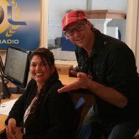 2017-05-04 Xund – Das Gesundheitsmagazin, Kreuzschmerzen mit Dr. Susan Kroiss