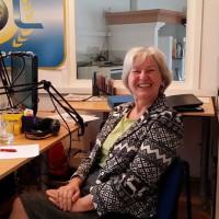 2016-03-02 Karin E. J. Kolland – Präsidentschaftskandidatin 2016