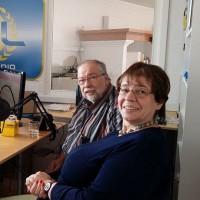 2016-04-11 Friedrich & Magdalena Engl – Kulturforum Pottenstein