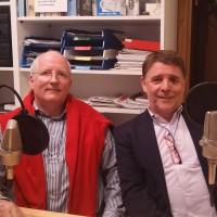 2016-04-08 Wasserpionier Urs Surbeck + Peter Kittl